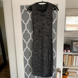 Wilfred Free long sleeveless dress